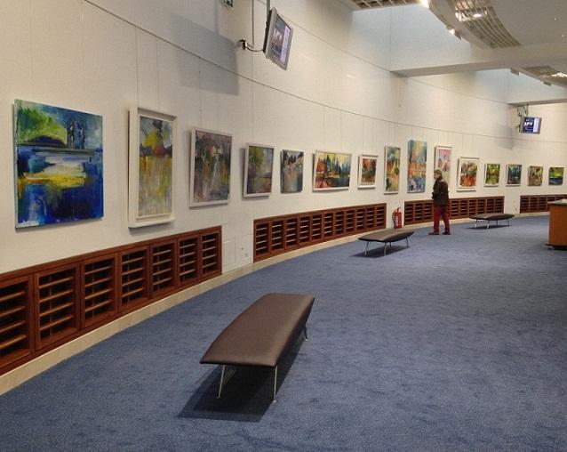 Consider, that hegre art galleries new