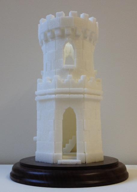 Isabella S Tower Ardglass Northern Ireland
